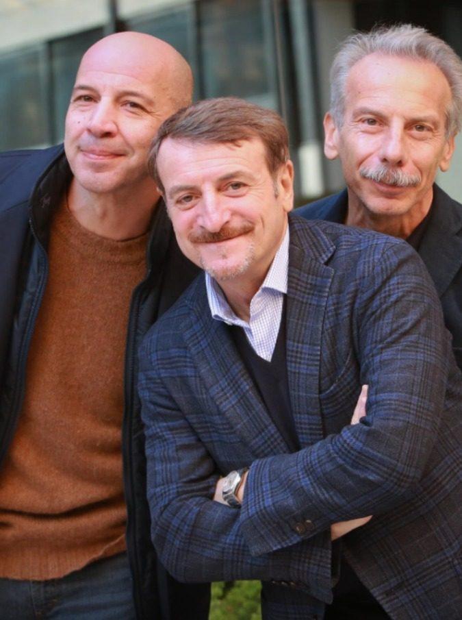 """Aldo, Giovanni e Giacomo: il trio sarebbe pronto a sciogliersi. Il motivo? """"Uno vuole imporre le sue scelte a discapito degli altri"""""""