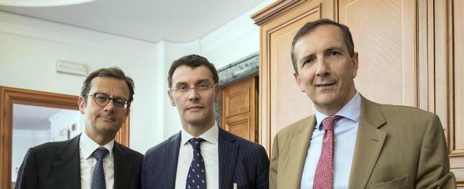 """Alitalia, Anac: """"Legittimi i dubbi sul conflitto d'interessi di Laghi"""". E ripassa la palla al ministero, che nega"""