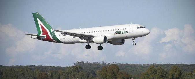 Voli, da Alitalia nessuna offerta per la continuità territoriale con la Sardegna. E Cagliari resta scoperta