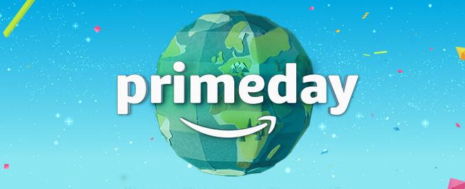 Amazon Prime Day: le migliori offerte tecnologiche