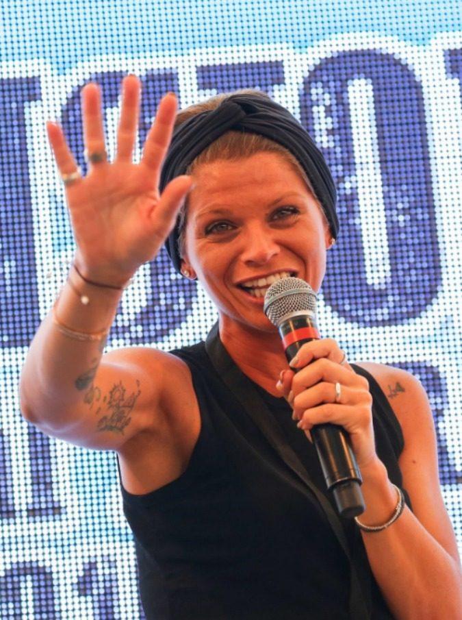 """Alessandra Amoroso lascia la musica: """"Mi prendo tempo per me"""""""