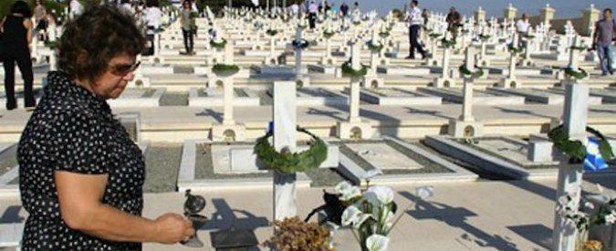 Invasione turca di Cipro: 43 anni dopo, chiediamo il perché dei silenzi dell'Unione
