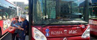 Roma, referendum (consultivo) per privatizzare l'Atac: tutti gli interessi in ballo nel voto dell'11 novembre