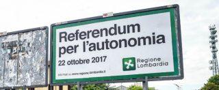 """Autonomia Lombardia e Veneto, Buffagni (M5s) al professor Balduzzi: """"Referendum strumento di democrazia"""""""