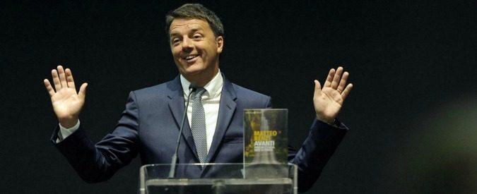 Matteo Renzi, ho letto 'Avanti' sulla spiaggia