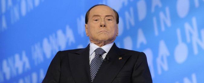 """Berlusconi deposita il simbolo """"Rivoluzione Italia"""": è nuovo soggetto politico che affiancherà Forza Italia"""