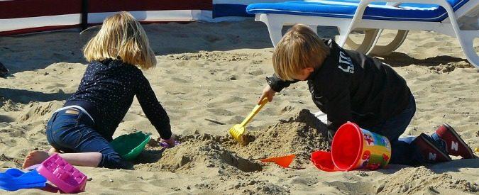 Mamme e figli, piccolo vademecum per sopravvivere a un'altra estate
