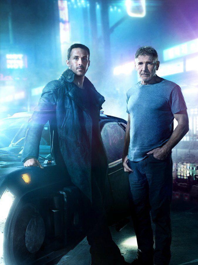 Blade Runner 2049, dopo Ridley Scott replicanti e cacciatori di androidi hanno una nuova straordinaria anima