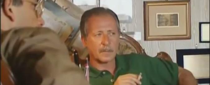 """Paolo Borsellino, i segreti dell'intervista su Berlusconi e gli interessi di Canal Plus. Parla l'autore: """"È la mia maledizione"""""""