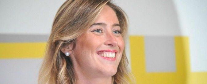 Maria Elena Boschi, la foto con Pisapia vi stupisce? Non avete visto le altre