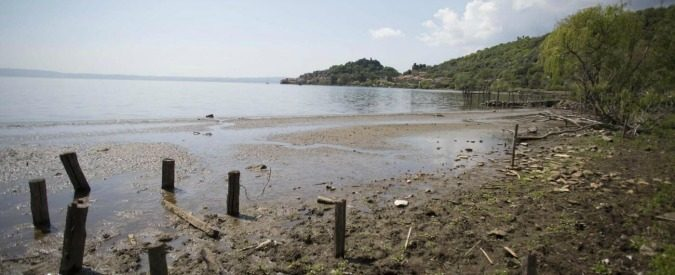 Siccità a Roma, chi sono i veri responsabili dell'emergenza acqua?