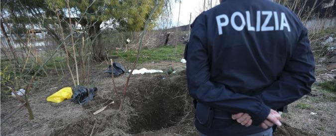 Cadaveri segati e imbustati, due arresti: uno era minorenne al momento degli omicidi