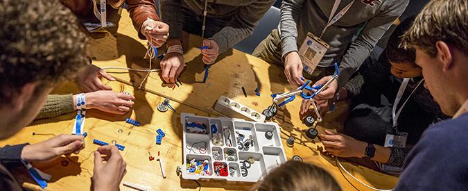 Campus Party: a Milano dal 20 al 23 Luglio l'evento dedicato a tecnologia, scienza e business