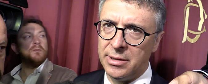 """Consip, Cantone: """"Pochi fatti e tantissime illazioni. Per ora solo un patteggiamento e un'ipotesi di corruzione"""""""