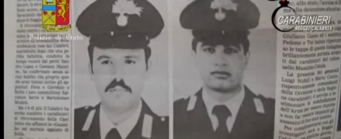 Gli attentati ai carabinieri, i servizi segreti e la Falange armata: così la 'ndrangheta partecipò alla stagione stragista
