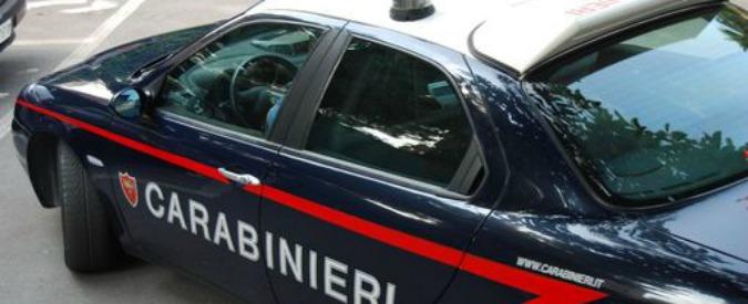 Roma, arrestata per furto la donna che disse di essere stata sequestrata dai migranti al Tiburtino