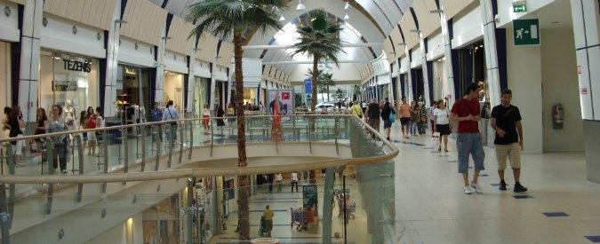 Nuovo centro commerciale nel padovano. Ma costruirne a oltranza non porterà lavoro