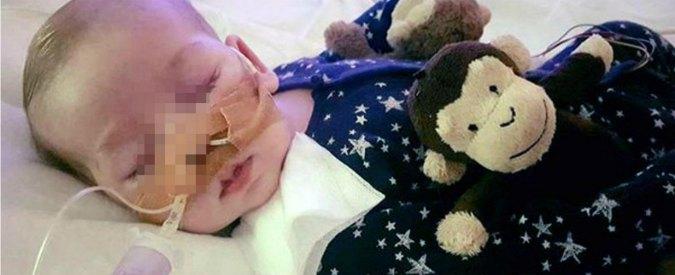 Charlie Gard, in ospedale la visita dello specialista Usa: genitori ottimisti. Il 25 luglio la decisione del giudice