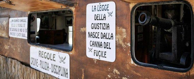 Lido fascista a Chioggia, il M5S vende l'anima al demanio
