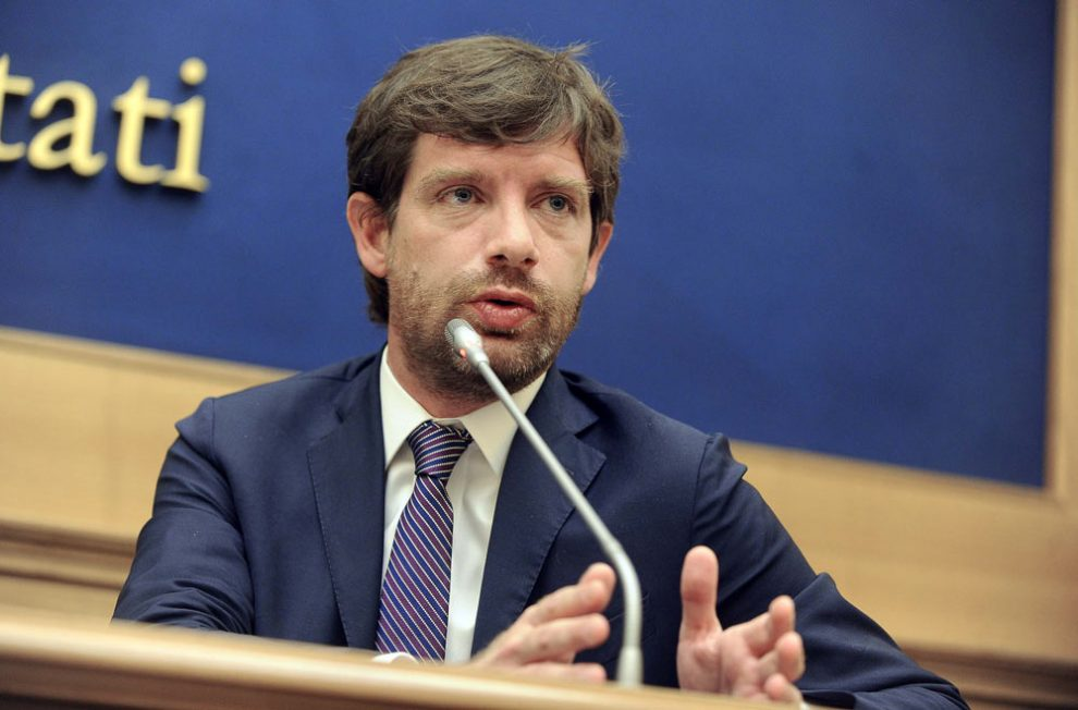 L'ex renziano – Civati è stato amico di Matteo Renzi con cui organizzò la prima Leopolda. Poi Massimo D'Alema – Ansa