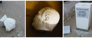 Palermo, la statua di Falcone distrutta in una città dove la mafia rialza la testa: tra scarcerazioni di boss, minacce e omicidi