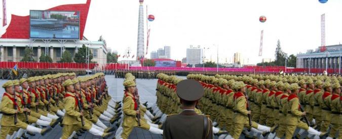 """Nord Corea lancia missile intercontinentale. Gli Usa: """"Si riunisca consiglio di sicurezza dell'Onu"""""""
