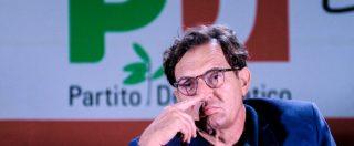 """Elezioni Sicilia, Crocetta rivendica l'accordo con Renzi: """"Mi tocca un seggio alla Camera e un posto in segreteria"""""""