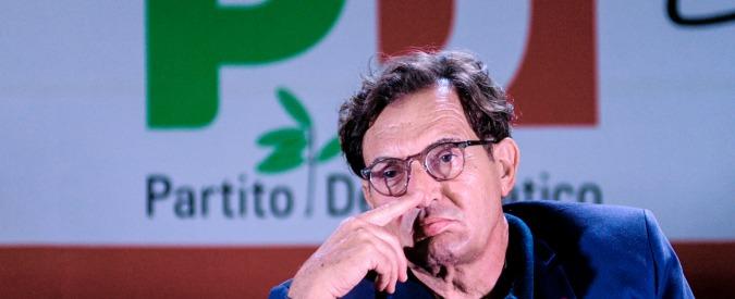 """Regione Sicilia, dopo il no di Grasso il Pd scarica Crocetta. Rosato: """"Sua esperienza è conclusa"""". E Orlando: """"Discontinuità"""""""