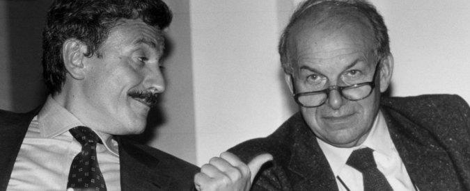 Fausto Bertinotti, le due sinistre e altri animali fantastici