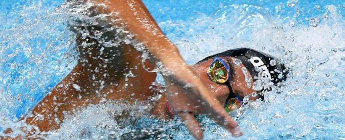 Mondiali nuoto, Gabriele Detti vince l'oro negli 800 stile e migliora record europeo. Paltrinieri terzo alle spalle di Wojdak