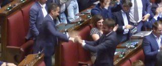 """Vitalizi, la Camera approva ed esplode la gioia M5S. Boldrini: """"Evitate manifestazioni di giubilo"""""""