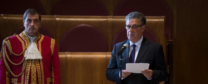 """Corruzione, il pm Di Matteo: """"Ad oggi il quadro normativo garantisce l'impunità"""""""