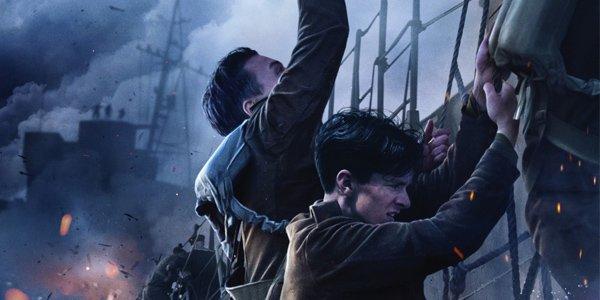 Dunkirk - La premiere in esclusiva all'Arsenale di Venezia