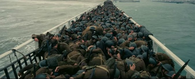 Prossimamente al cinema, da Christopher Nolan a Woody Allen: gli imperdibili di settembre