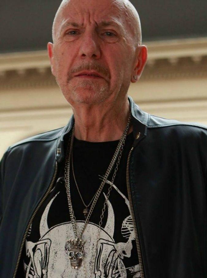 Guido Elmi, morto lo storico produttore e compagno di strada di Vasco Rossi