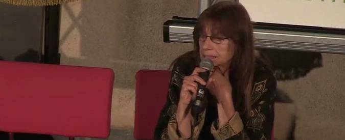 """Caso Moro, Adriana Faranda in commissione: """"La lista dei 90 nomi? Morucci non ne sapeva nulla"""""""