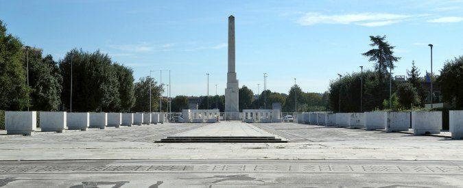 Antifascismo, Laura Boldrini è sicura di riconoscere il valore di un monumento?