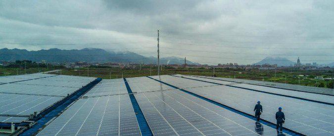 Fotovoltaico, prima ti do poi ti tolgo. Così lo Stato revoca gli incentivi concessi