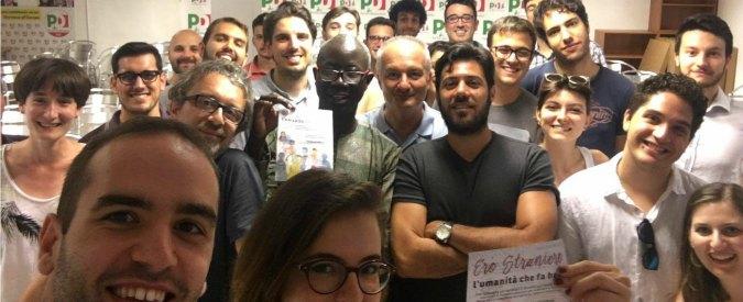 """Migranti, rivolta dei Giovani Pd contro Renzi: """"Piange il cuore, svilito il lavoro sul territorio"""""""