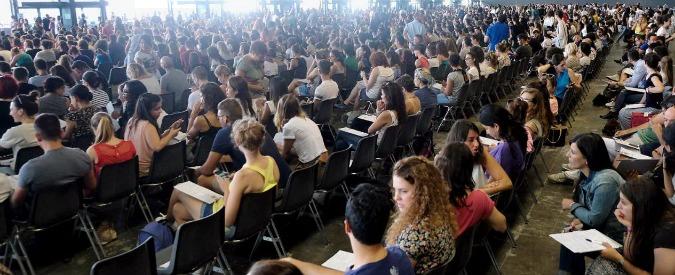 Genova, assalto al concorso da infermieri. Oltre 7mila candidati per 100 posti