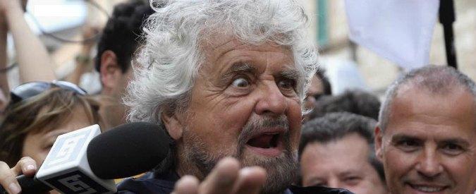 M5s Sicilia, Grillo lancia la regionarie per scegliere i candidati e dà il via alla campagna elettorale. Cancelleri favorito