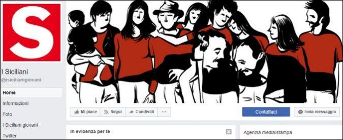 I Siciliani giovani, minacciata la redazione. I 'carusi' di Pippo Fava fanno ancora paura alle mafie