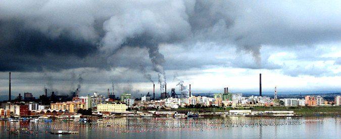 Inquinamento, da Viggiano a Brindisi: i morti che non interessano alla politica