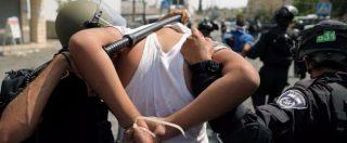 """Blitz di Israele in Cisgiodania: arrestati 25 componenti di Hamas. Papa Francesco: """"Moderazione e dialogo"""""""