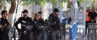 Gerusalemme, governo decide rimozione dei metal detector alla Spianata delle Moschee