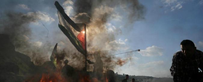 Israele, non basta discutere sui metal detector per capire le violenze