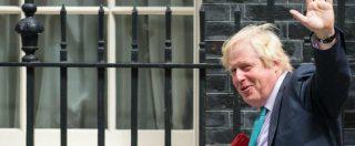 """Charlie Gard, Boris Johnson ad Alfano: """"Impossibile portare il bambino a Roma per motivi legali"""""""