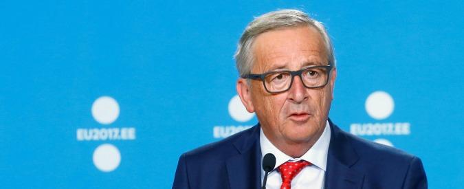 Elezioni, Juncker agita lo spettro dei mercati. E ottiene subito il risultato: spread si allarga e Borsa peggiora perdite