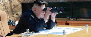 """Nord Corea: """"Cancelleremo gli Usa"""". Trump: """"Pyongyang non sa cosa rischia"""". Russia: """"Rischio di conflitto è molto alto"""""""