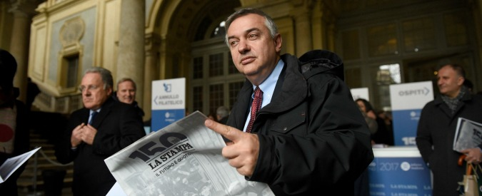 Unipol, la compagnia delle coop denuncia e la Guardia di Finanza perquisisce la Stampa